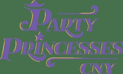 Party Princesses CNY Logo