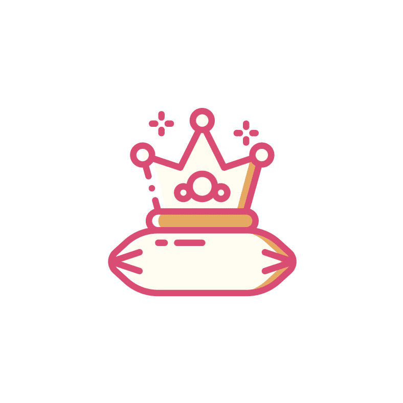 Tiara icon